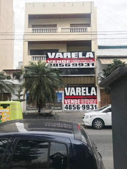 Juan B. Justo 8100 Villa Luro Excelente Local 2 Pisos C/ Vivienda 8.78 X 38mtrs.