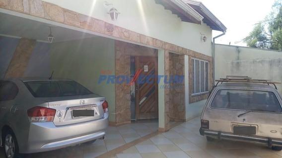 Casa À Venda Em Loteamento Remanso Campineiro - Ca269575