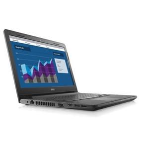 Notebook Dell Vostro 14 3468 Core I3-6006u, 4gb. 500gb Linux
