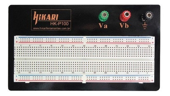 Protoboard Hikari Hk-p100