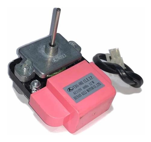 Moto Ventilador Nevera Haceb / Whirlpool