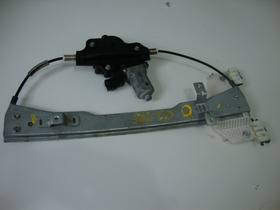 Maquina De Vidro T-d Do Nissan Sentra 2012