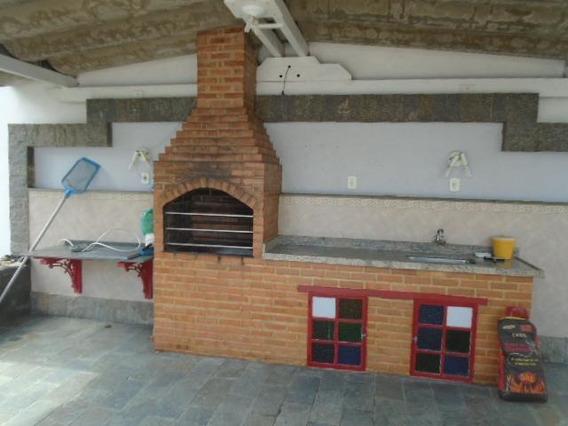 Casa Em Vila Valqueire, Rio De Janeiro/rj De 173m² 4 Quartos À Venda Por R$ 990.000,00 - Ca311916
