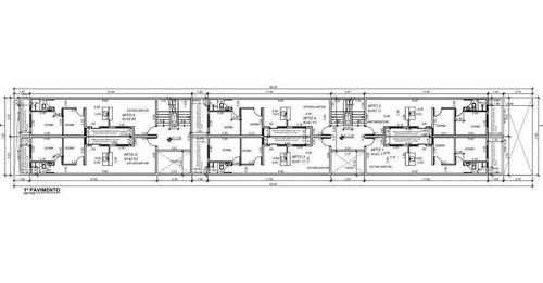 Cobertura Com 2 Dormitórios À Venda, 82 M² Por R$ 336.000,00 - Vila Curuçá - Santo André/sp - Co5403