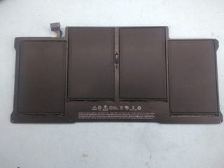 Bateria Para Macbook Air Modelo A1466 Orignal Usada