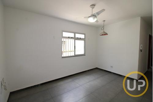 Apartamento Aluguel 3 Quartos Em São José-belo Horizonte, Mg - 8451