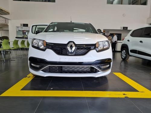 Imagem 1 de 15 de Renault Sandero Rs 2.0 Manual