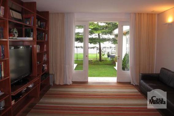 Casa À Venda No Belvedere - Código 90536 - 90536
