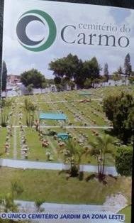 Jazigo Cemitério Do Carmo Ll