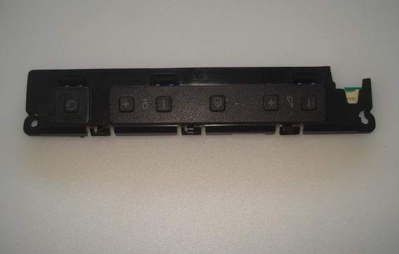 Teclado Funções E Power Tv Philips 42pfl5008g