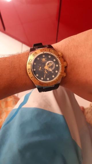 Relógio Invicta Subaqua Sport Model 1531 - Otimo Estado