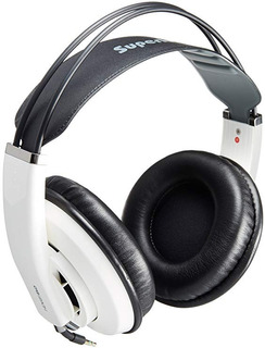 Superlux Hd-681 Evo Monitoreo Auriculares Profesionales, Bla