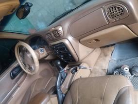 Chevrolet Trailblazer Camioneta