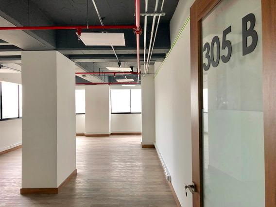 Oficina En Venta - El Cable - $340.000.000 Ov13