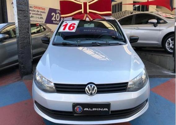 Volkswagen Gol 1.6 2016