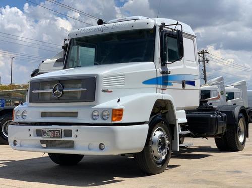 Mercedes 1634 4x2 Motor Novo 2012/ Vw 19-320 Axor Stralis