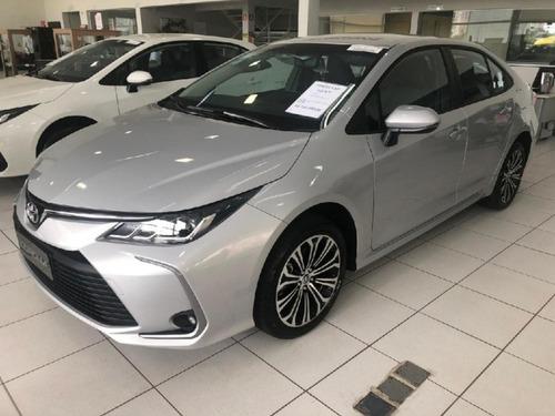 Imagem 1 de 6 de Toyota Corolla 2.0 Xei Cvt 2021/2022