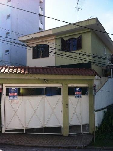 Imagem 1 de 15 de Venda Residential / Sobrado Pauliceia São Paulo - V36786