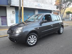 Renault Clio Pack 1.2 Nafta Excelente *permuto*