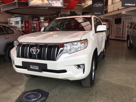 Toyota Prado 3.0 Diesel A/t 4x4 T X L