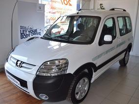 Peugeot Partner Patagonica Vtc Plus 1.6 Hdi Linea Nueva