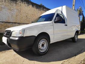 Fiat Fiorino Furgão Branca Flex 2012 Uno Mille