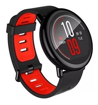 Relógio Smartwach Xiaomi Amazfit Pace + Brinde