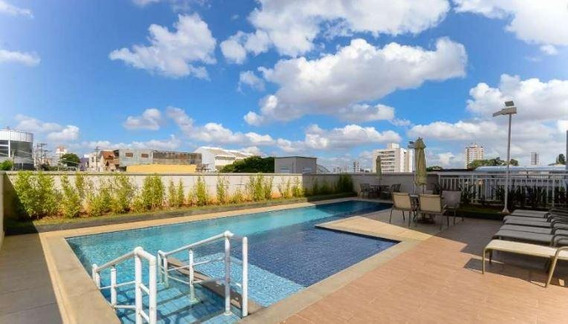 Apartamento À Venda, 49 M² Por R$ 395.000,00 - Penha - São Paulo/sp - Ap8034