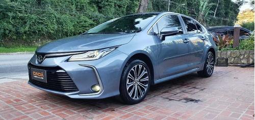 Toyota Corolla 2020 2.0 Altis Dynamic Force Flex Aut. 4p
