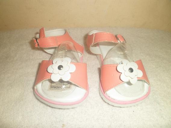 Zapatos Sandalias Botas Para Niña Bebe