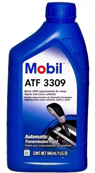 Atf 3309 Mobil Para Câmbio Automático Toyota Audi Volkswagen