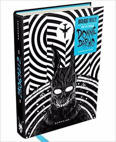 Donnie Darko Livro Richard Kelly Darkside