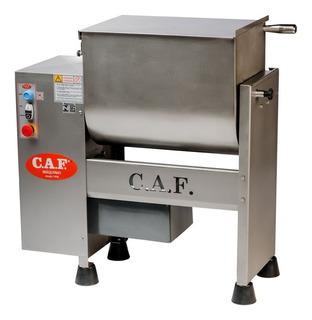 Misturadeira Para Linguiças M-61 Caf Total Inox Nr12