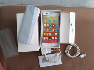 Smartphone Asus Zenfone 4 Selfie 64gb 5.5