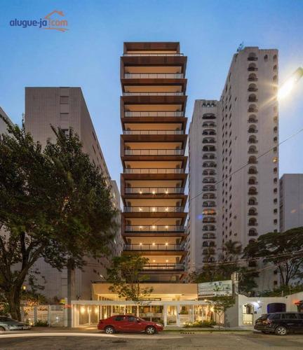 Apartamento De Alto Padrão Novo 3 Suítes - 04 Vags - Ap11868