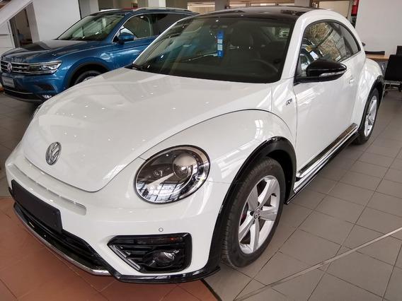 Nuevo Volkswagen The Beetle R-live 2.0 Sport Dsg Gs