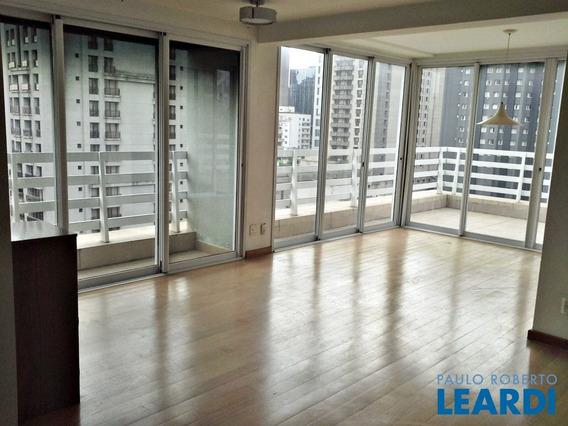 Apartamento Jardim Paulista - São Paulo - Ref: 547921