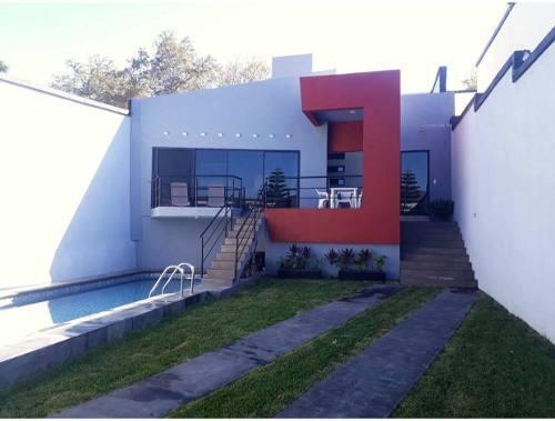 Casa En Renta Calle Miguel Hidalgo, San Isidro
