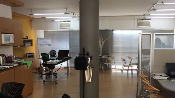 Vendo Moderna Oficina En Laureles_ La Nutibara