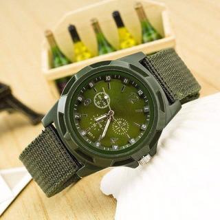 Reloj Militar Venta Mayorista X 5 Unidades
