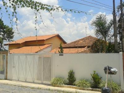 Casa Residencial À Venda, Granja Viana, Carapicuíba - Ca8988. - Ca8988