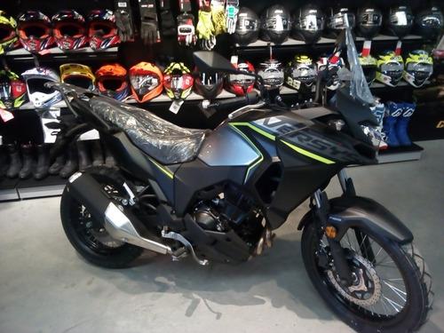 Kawasaki Versys 300 0km 2021
