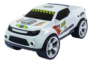 Caminhonete Pick Up Texas Rally Bs Toys
