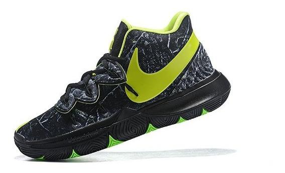 Tênis Nike Kyrie 5 Taco - Diversas Cores