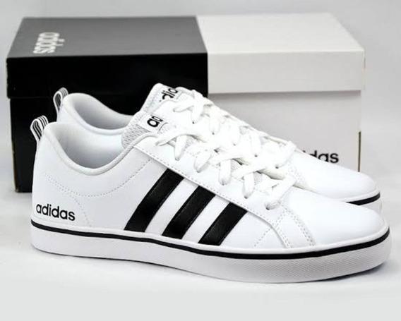 Tenis adidas Vs Pace Blancos , Advantage