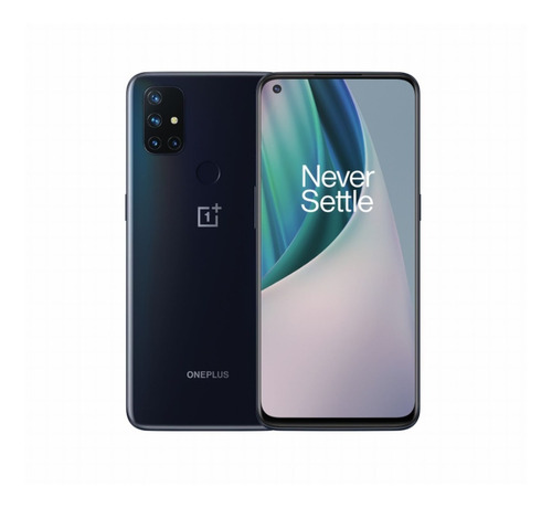 Oneplus Nord N10 5g Con 6+128gb
