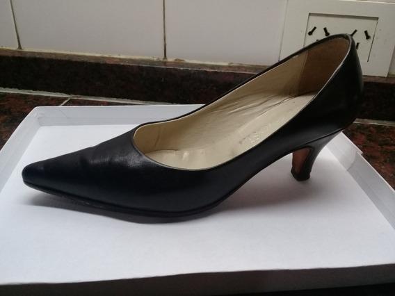 Zapatos Stilettos Clásicos