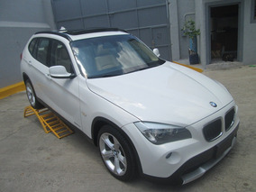 Bmw X1 2012 2.0i