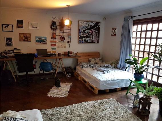 Casa Em Perdizes Próxima Ao Metrô Vila Madalena - Venda - 353-im448820