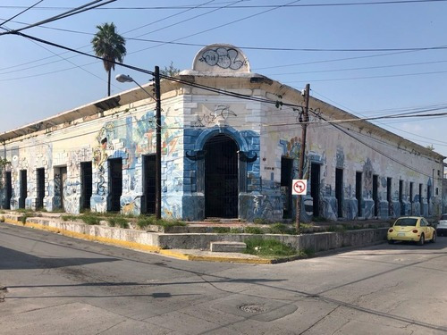 Terreno En Renta - Santa Catarina Nuevo Leon